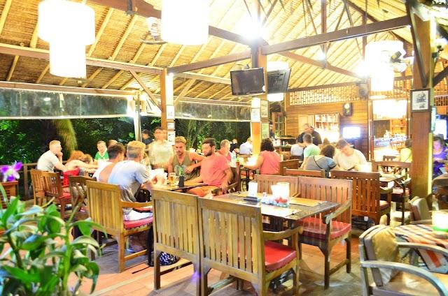 The Chef Thai Restaurant and Bar