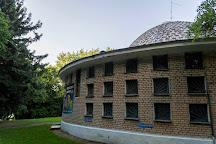 Minsk Planetarium, Minsk, Belarus
