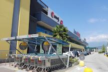 Centro Commerciale Millenium Center, Rovereto, Italy