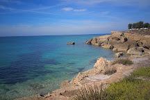 Spiagge di San Giovanni di Sinis, Cabras, Italy