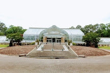Birmingham Botanical Gardens, Birmingham, United States