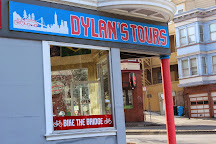 Dylan's Tours, San Francisco, United States