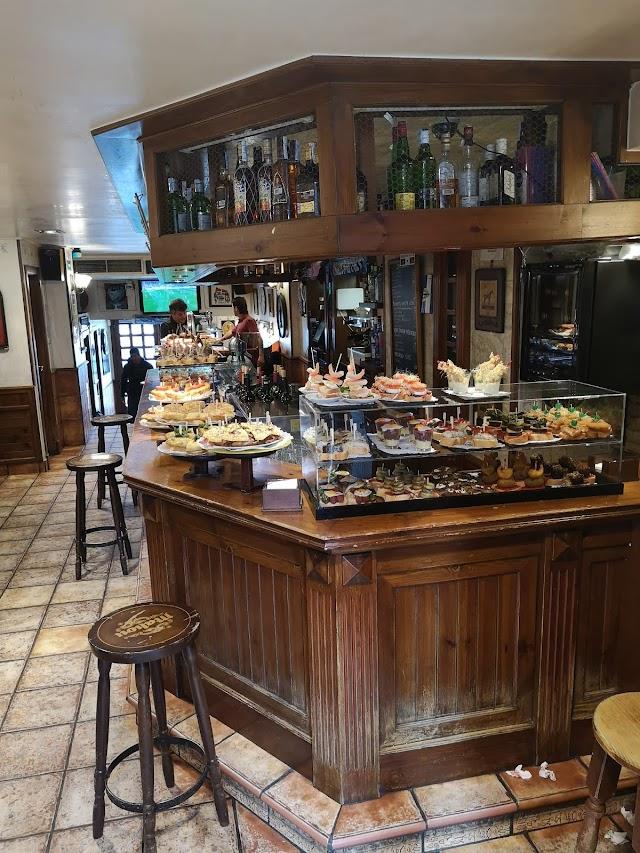Irish Tavern la Guardia