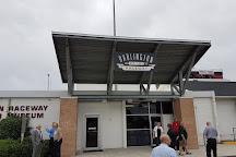 Darlington Raceway, Darlington, United States