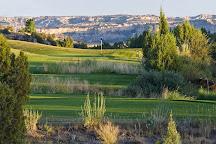 Pinon Hills Golf Course, Farmington, United States