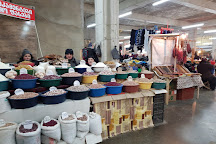 Kutaisi Market, Kutaisi, Georgia
