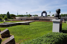 National D-Day Memorial, Bedford, United States