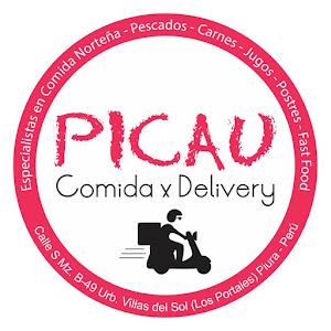 PICAU - Delivery de Comida 4
