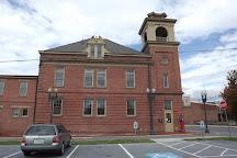 Pennsylvania National Fire Museum, Harrisburg, United States