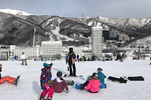 Naeba Ski Resort, Yuzawa-machi, Japan