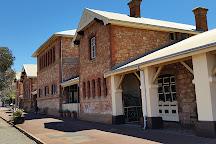 Goldfields Exhibition Museum, Coolgardie, Australia