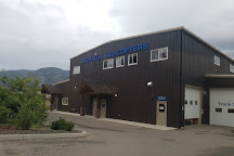 Valhalla Helicopters, West Kelowna, Canada
