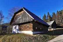 Skomarje House, Zreče, Slovenia