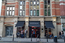 Simmons Bar | Fulham, London, United Kingdom