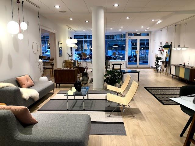 La boutique danoise