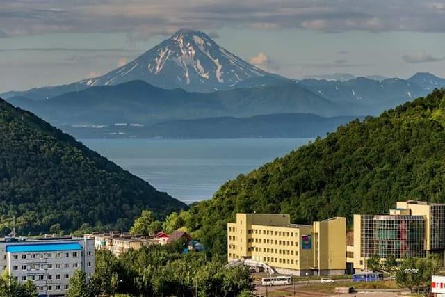 Petropavlovsk-Kamtchatski