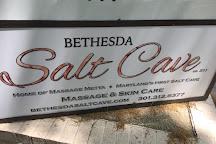 Bethesda Salt Cave, Bethesda, United States