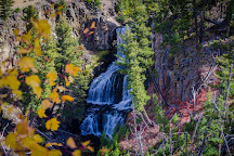 Tower Fall, Yellowstone National Park, United States