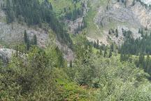 Erlebnisweg Tuxbach, Tux, Austria
