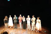 Teatro Cometa Off, Rome, Italy