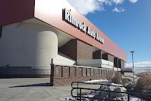 MetraPark, Billings, United States