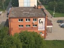 Рось, Заречная улица на фото Щёлкова