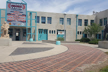 The Gallup Cultural Center, Gallup, United States