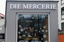 Die Mercerie, Munich, Germany