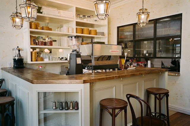 Cafe Esencia