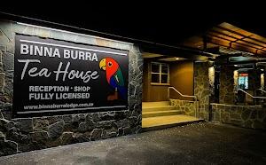 Binna Burra Tea House