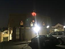 Dubai Marthoma Church dubai UAE