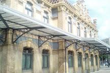 Estacion de Zaraiche, Murcia, Spain