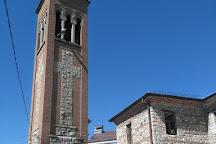 Clock Tower, Bitola, Republic of North Macedonia