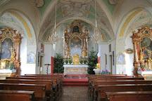 St.Johannes am Imberg, Salzburg, Austria
