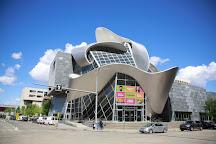 Art Gallery of Alberta, Edmonton, Canada