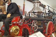 Mark Twain Museum, Virginia City, United States