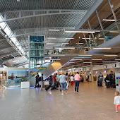 Аэропорт   Eindhoven Airport