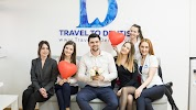 TravelToDentist, улица Тигина, дом 18 на фото Кишинёва