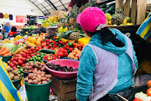 Mercado 10 De Agosto, Cuenca, Ecuador
