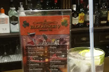 Bloomsday Irish Pub, Barcelona, Spain