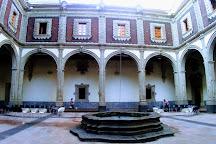 Interactive Museum of Economics, Mexico City, Mexico