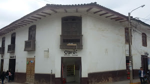 Hotel Chachapoyas 6