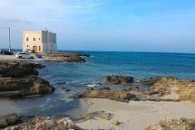 Spiaggia Pilone, Ostuni, Italy