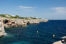Magic Boat Menorca, Menorca, Spain
