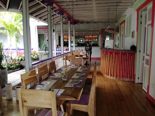 Restaurante José Fernando