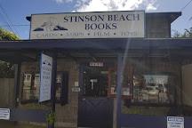 Stinson Beach Books, Stinson Beach, United States