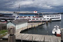 Winnipesaukee Pier, Weirs Beach, United States