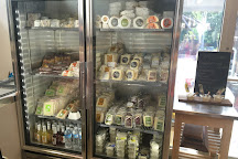 Fifth Town Artisan Cheese, Picton, Canada