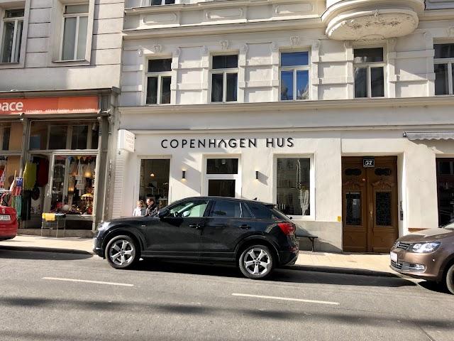 Copenhagen Hus - Lifestyle From Denmark