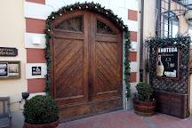 Enoteca Falorni, Greve in Chianti, Italy